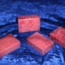 CINNAMON CLOVE MYSTIC TREASURE HERBAL AROMATHERAPY SOAP
