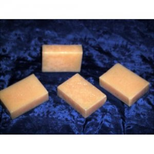 HONEY MYSTIC TREASURE ORGANIC AROMATHERAPY SOAP BARS