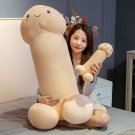 Funny Penis Plush Doll Bedroom Decoration Pillows Birthday Gift Plushies