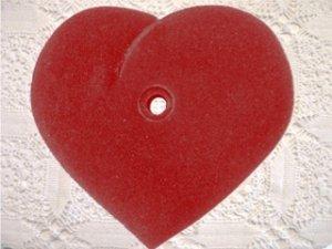 Meg's Heart