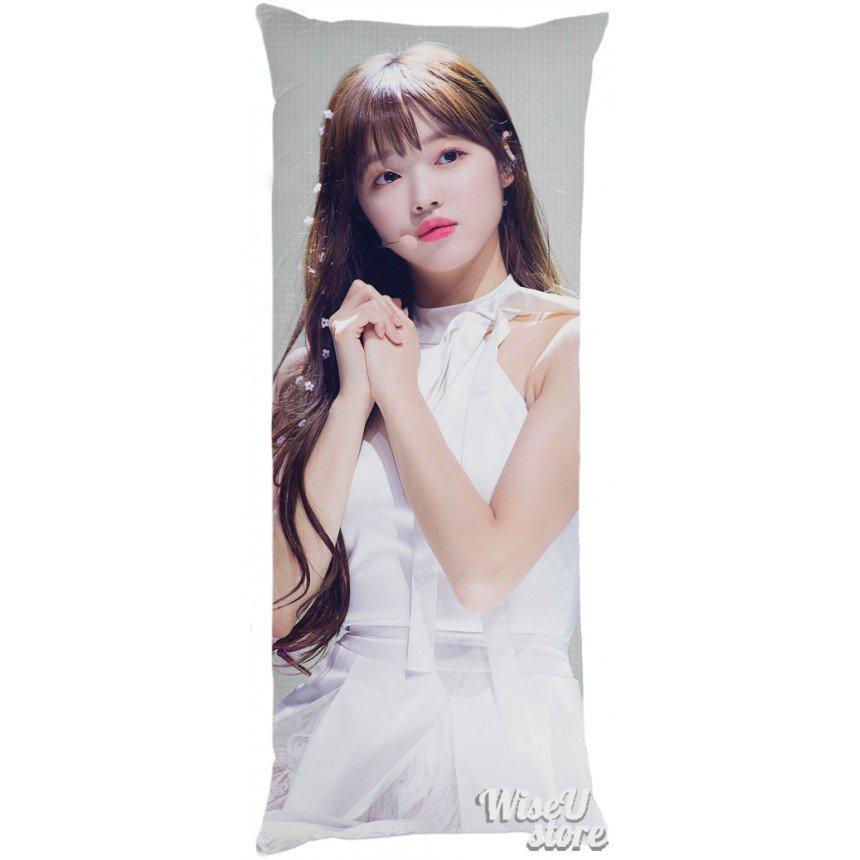 Yooa Dakimakura Full Body Pillow case Pillowcase Cover