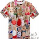 Piper Perri T-SHIRT Photo Collage shirt