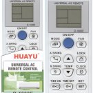 Universal remote control Q-1000E for air conditioning (1000 in 1)