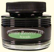 Avacado Green Private Reserve Botttled Ink