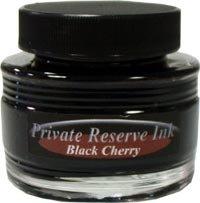 Black Cherry Private Reserve Bottled Ink