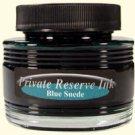 Blue Suede Private Reserve Bottled Ink