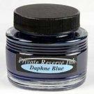 Daphne Blue Private Reserve Bottled Ink