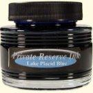 Lake Placid Blue Private Reserve Bottled Ink