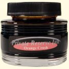 Orange Crush Private Reserve Bottled Ink