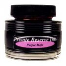 Purple Mojo Private Reserve Bottled Ink