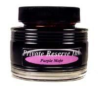 Purple Mojo Private Reserve Bottled Ink