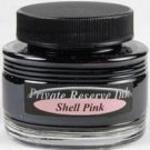 Shell Pink Private Reserve Bottled Ink