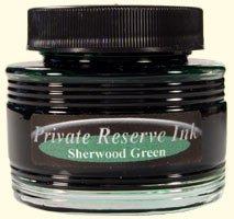 Sherwood Green Private Reserve Bottled Ink