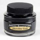 Shoreline Gold Private Reserve Bottled Ink