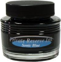 Sonic Blue Private Reserve Bottled Ink