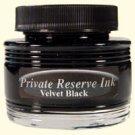 Velvet Black Private Reserve Bottled Ink