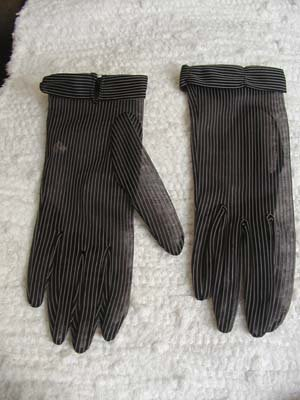 Vintage Women's Gloves Made In England