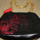 Black Bellini Verbena Bag ~New~