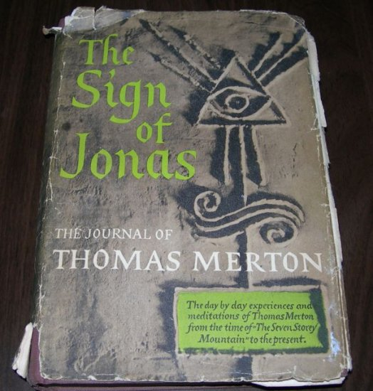 The Sign of Jonas - First Edition