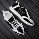 Nurse shoes, shoes for nurses, black womens sneakers, gift for nurses