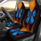 butterfly design car seat cover, cover for car seat, car accesories