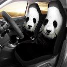 panda bear design car seat cover, cover for car seat, car accesories