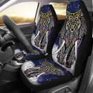 elephant design car seat cover, cover for car seat, car accesories