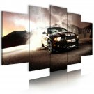 fast car wall art, speed car canvas wall art, garage wall art, gallery