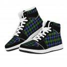 classic design high top men women custom sneakers, run shoes