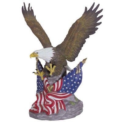 Let The Eagle Soar