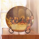 Last Supper Collector Plate