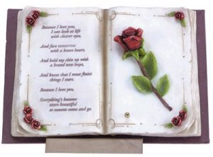 The Book Of Love