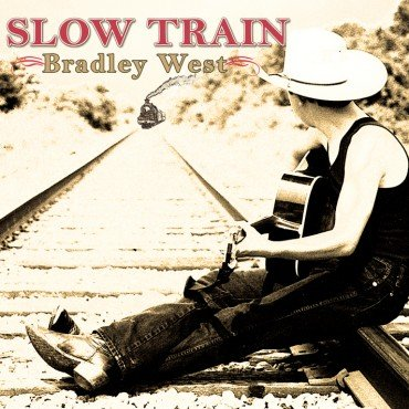 SLOW TRAIN: Bradley West