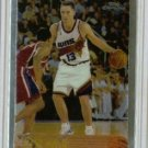 1996/1997 Steve Nash Topps Chrome RC Rookie Mint