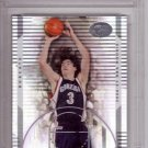 2006 2007 Adam Morrison Bowman Elevation PSA 10 RC Rookie