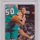 1996 1997 Steve Nash Fleer Euro PSA 10 #239 RC Rookie