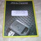John Deere 741 Loader Operator's  Manual, (Serial No. 14000 - )