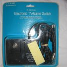 ARCHER 75-Ohm Coax  Electronic TV/Game Switch, Cat. No. 15-1267