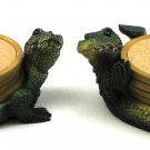 Gator Coaster Set 2 assorted styles Priced Each
