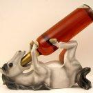 Horse Wine Holder