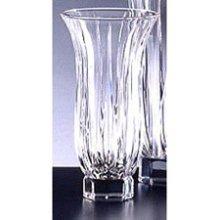 Noritake Vendome Clear Bouquet Vase