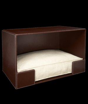 Hayes Black Berkeley Bed