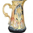 Dale Tiffany PA500198 Pasque Flower Decorative Jug