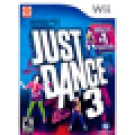Just Dance 3 Nintendo Wii