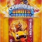 Skylanders Giants Molten Hot Dog (Set of Two)Walmart Exclusive Retired