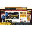 Auto Body Repair Blog