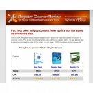 ClickBank Registry Review Website