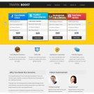 Turnkey Social Media Reselling Business Script