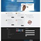 Turnkey Whiteboard Video Business Website Script