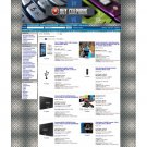 Amazon Cell Phone Affiliate Store